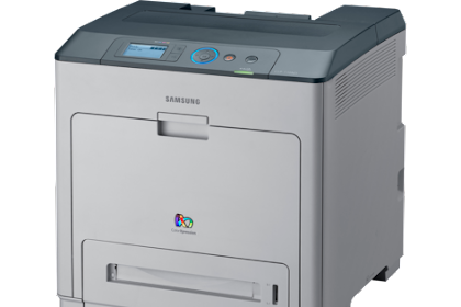 Samsung CLP-770 series Driver Download