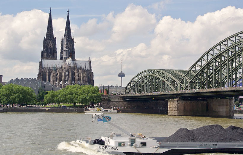 Worthy of Your Time Places in Germany - Cologne
