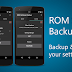 ROM Settings Backup Pro v1.11 Apk
