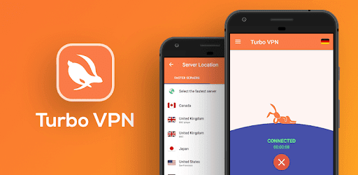 Turbo VPN Pro  - VIP unlocked apk For Android download