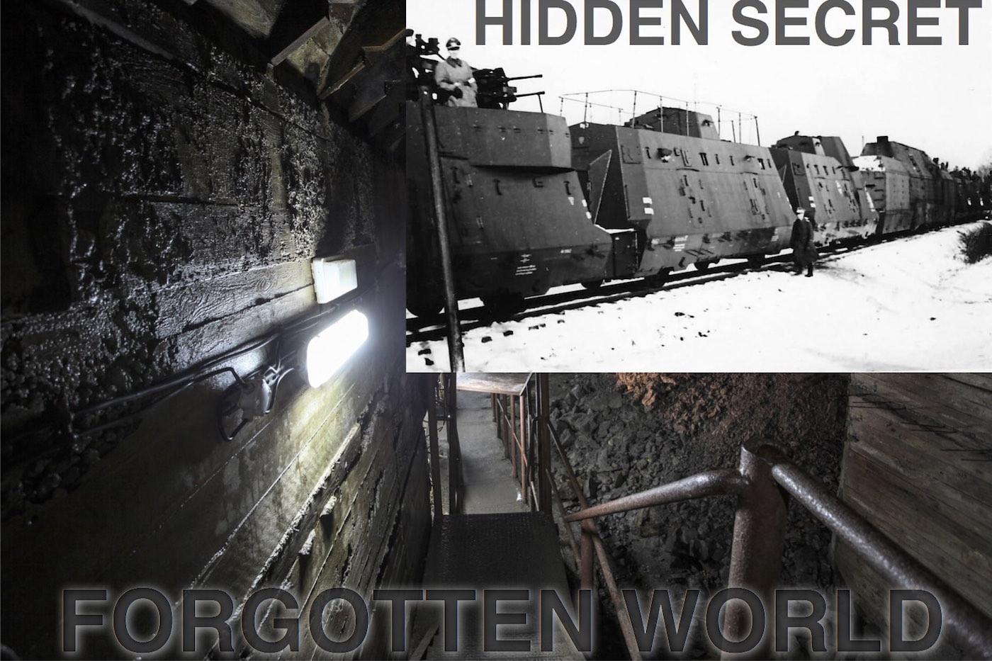 Hitlers Panzerzug