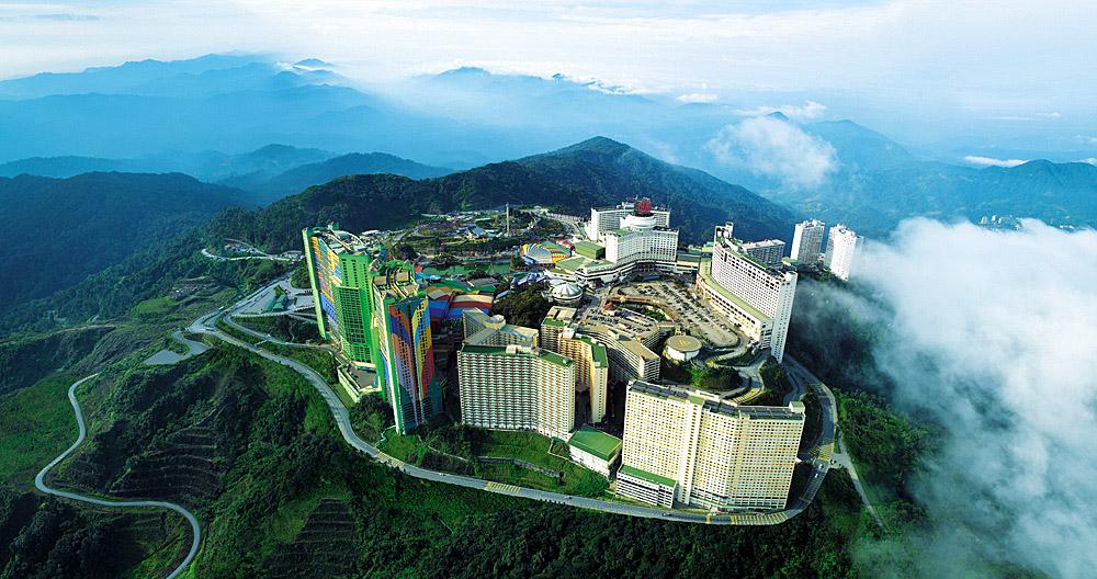 20th Century Fox World Genting - Malaysia Asia Travel Blog