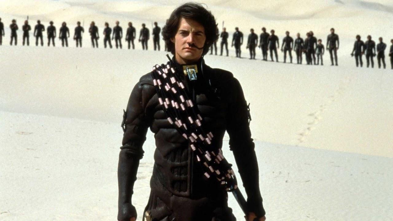 'Dune': Membro da equipe acredita que a franquia pode ser o próximo 'O Senhor dos Anéis'