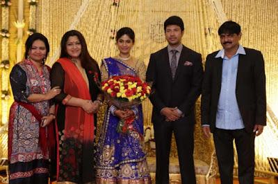 Feroz-Vijayalakshmi-Wedding-Reception-Stills_42