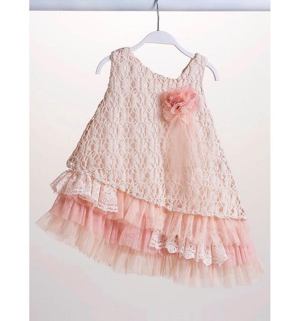 βαπτιστικά ρούχα κορίτσι