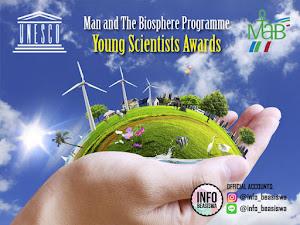 Beasiswa Penelitian: UNESCO MAB Young Scientists Awards