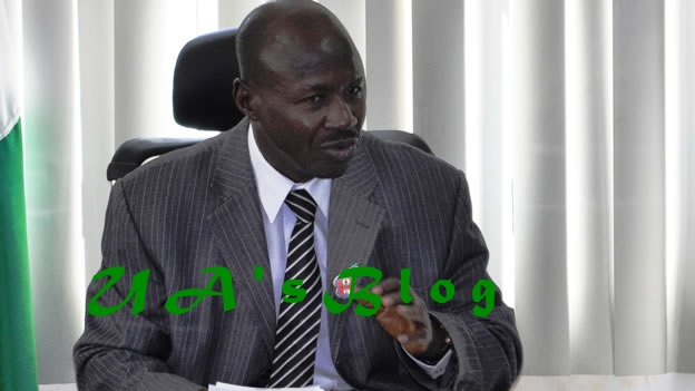 We'll Probe Projects In Niger Delta By NDDC — EFCC