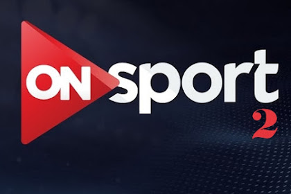 ON Sport 2 HD - Exclusive - Nilesat Frequency