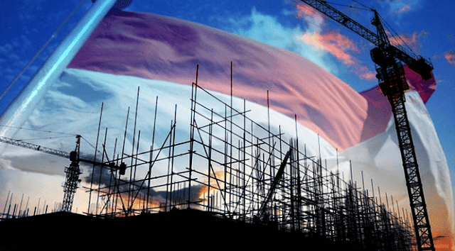 Perekonomian Indonesia Prospek Kedepan