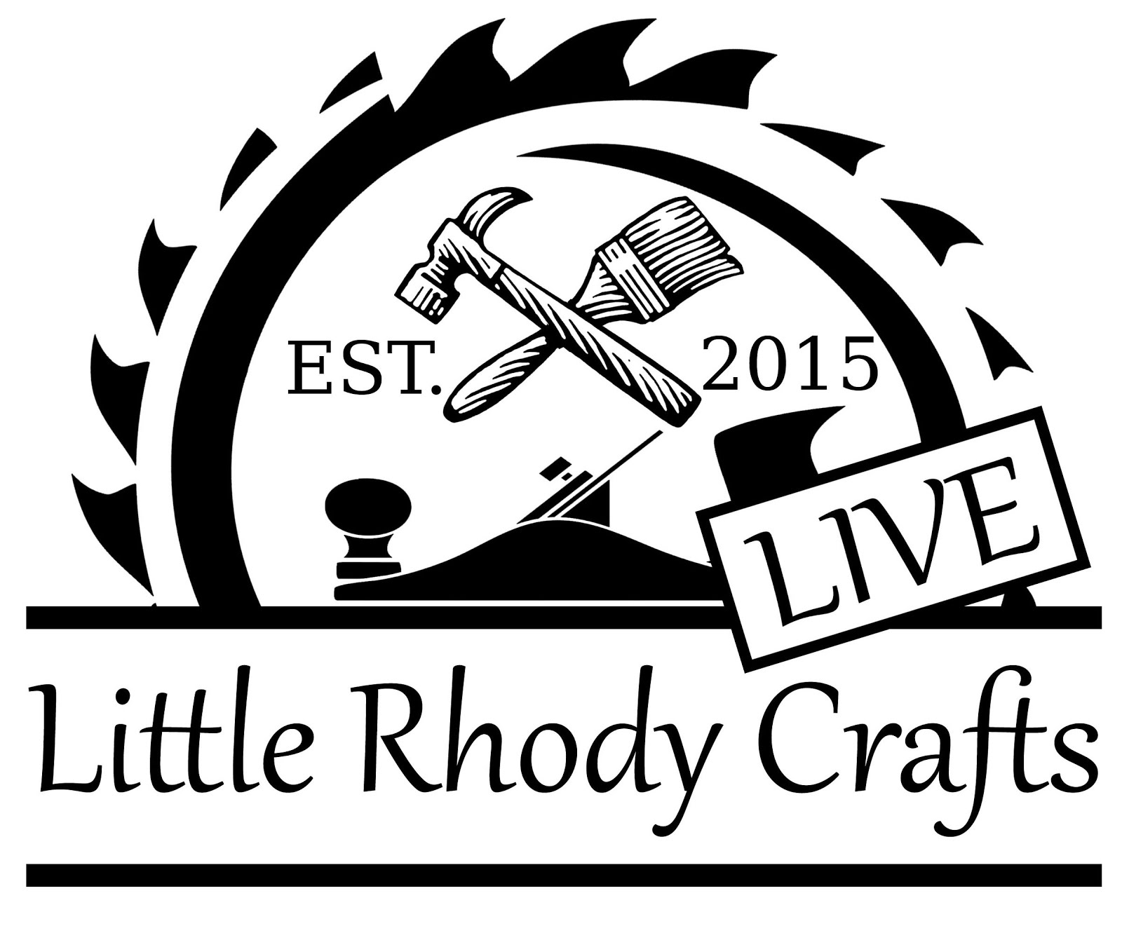 Little Rhody Crafts Live