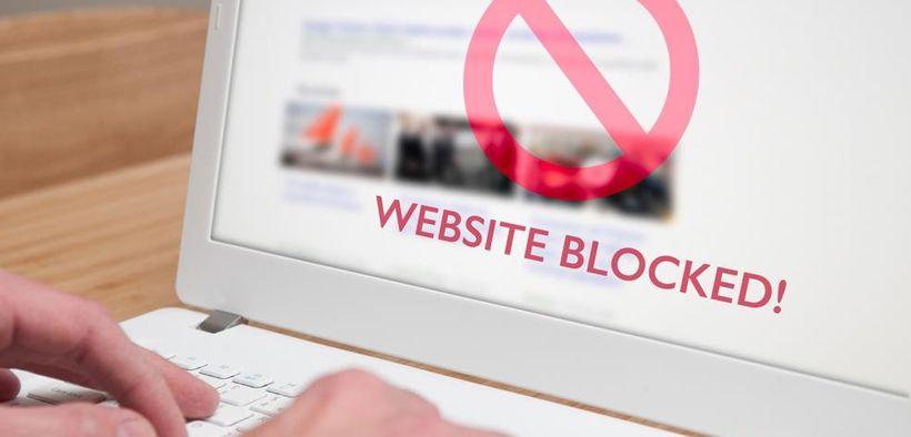 Cara Mudah Membuka Situs Yang Di Blokir Tanpa VPN