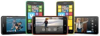 Harga Nokia 625