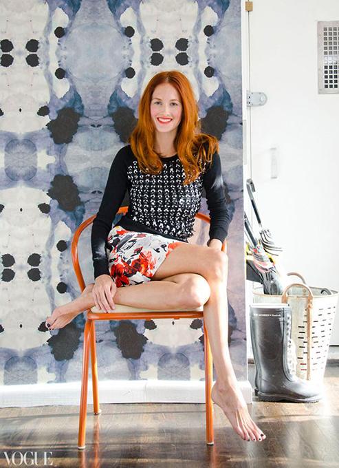 the peak of très chic needing wanting loving eskayel textiles