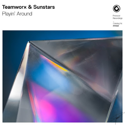 "Teamworx and Sunstars Team Up For ""Playin' Around"""
