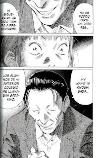 """Reseña de """"20th Century Boys"""" Kanzenban vol.5 de Naoki Urasawa - Planeta Cómic"""