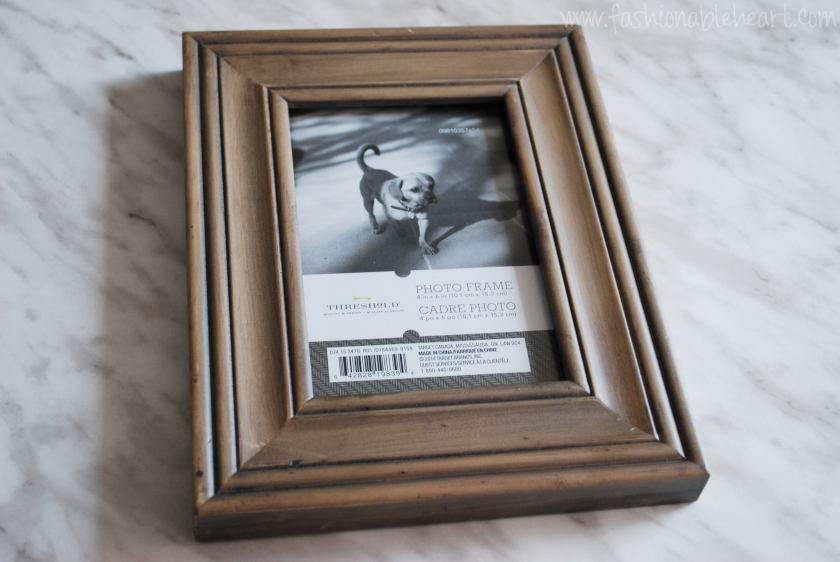 target canada clearance haul home decor threshold frame