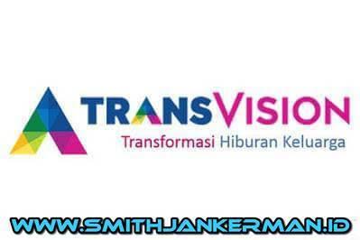 Lowongan PT. Indonusa Telemedia (Transvision) Pekanbaru Maret 2018
