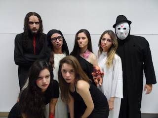 Cine Terror 6D