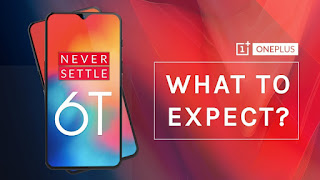 OnePlus 6T will get new user interface and these special features