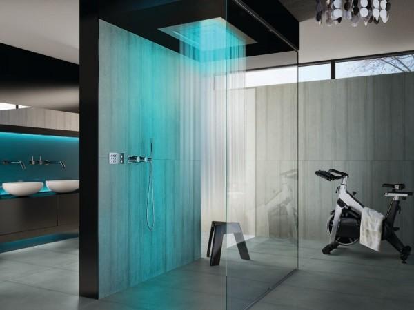 29 Model Desain Kamar Mandi Shower Modern Minimalis