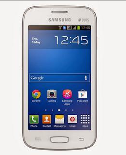 Samsung Galaxy Star Duos