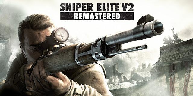 Sniper Elite V2 Remastered (Switch) recebe trailer de lançamento