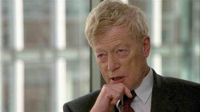 British government adviser Sir Roger Scruton sacked over comments on Islamophobia