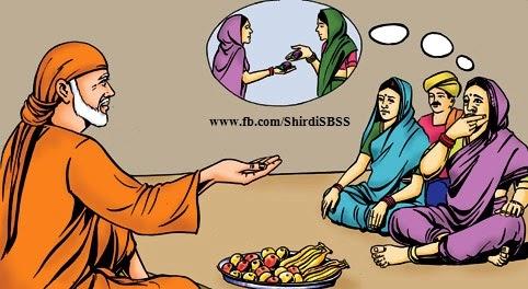 Baba Reminds the Vows His Disciples Forgot |Shirdi Sai Baba