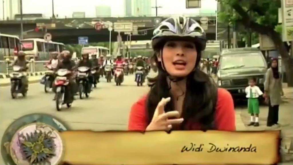 Frekuensi siaran Nusantara TV di satelit Measat 3A Ku Band Terbaru