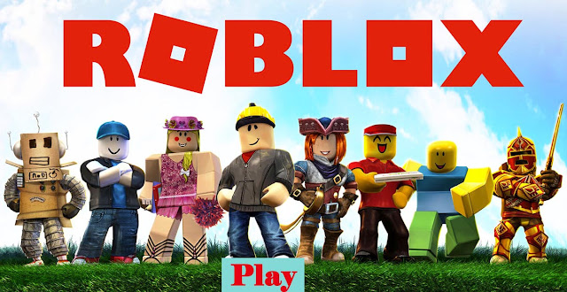 How To Play Sign Up Roblox Kids Games Video Game Review