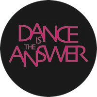 Dance Is The Answer 2011