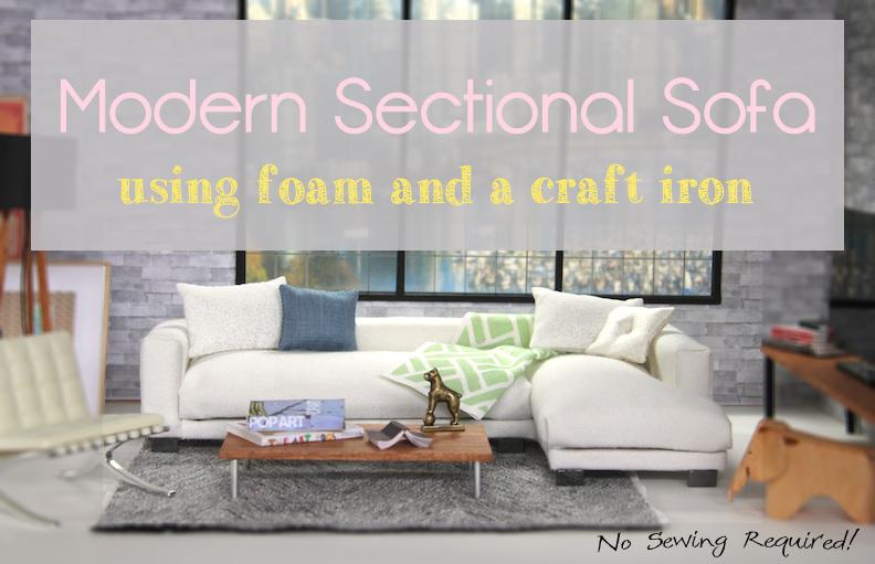 Loft Series: The Sofa