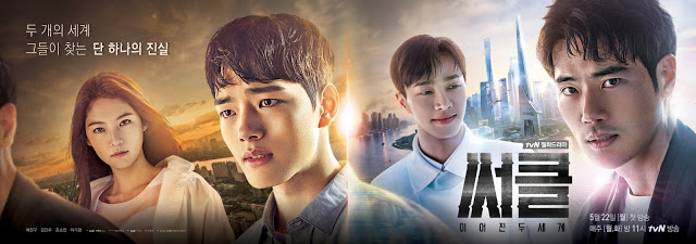 2017韓劇 相連的兩個世界,Circle相連的兩個世界線上看