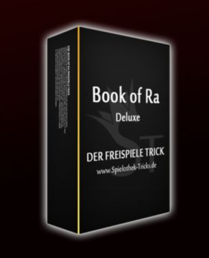 book of ra deluxe freispiele trick
