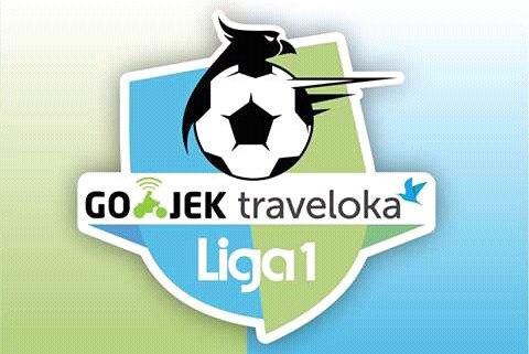 Jadwal Pertandingan Go-Jek Traveloka Liga 1 Pekan ke-16