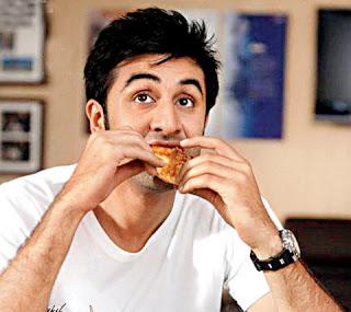 Ranbir Kapoor favourite Crocodile meat