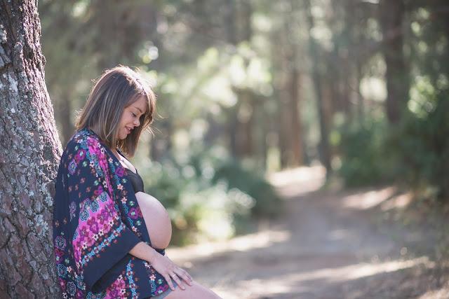 El cuerpo tras el embarazo