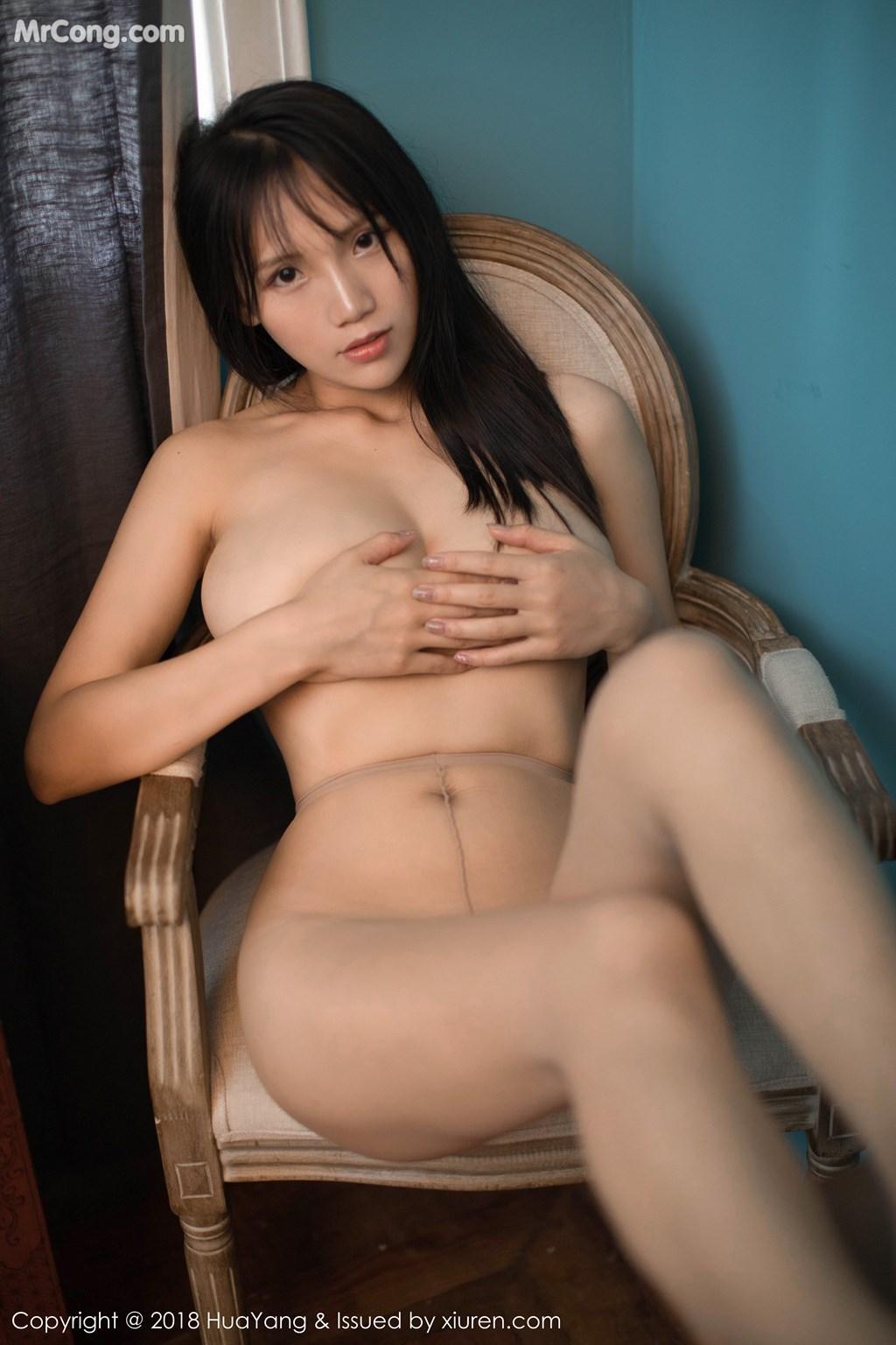 Image HuaYang-2018-10-11-Vol.088-Li-Ke-Ke-MrCong.com-001 in post HuaYang 2018-10-11 Vol.088: Người mẫu Li Ke Ke (李可可) (45 ảnh)