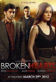 Brokenhearts 2012 DVDRIP Indonesia