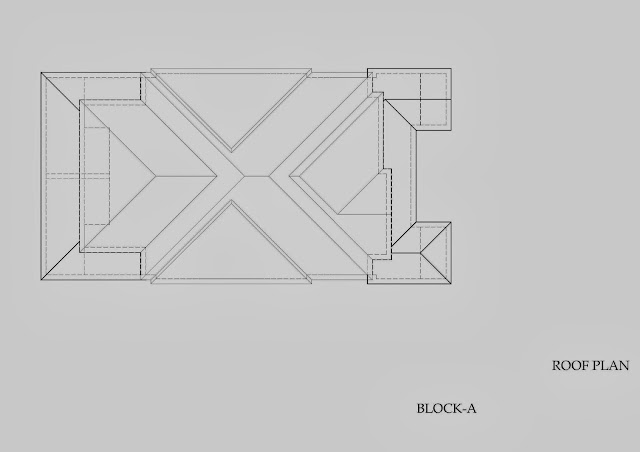 Australian Architectural CAD Drafting Project: Australian