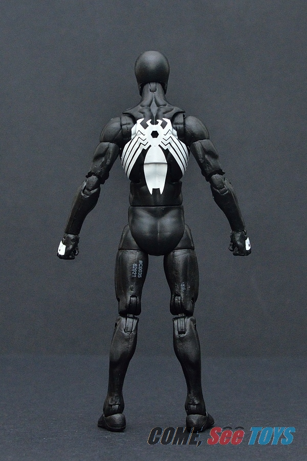 Come, See Toys: Marvel Legends Series Symbiote Costume ...