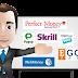 Электронные платежные системы: Perfect Money, Bitcoin, PAYEER