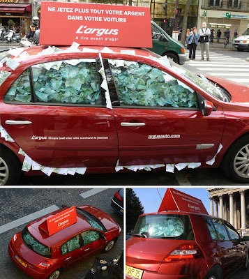 16 Clever and Creative Car Advertisements (20) 17