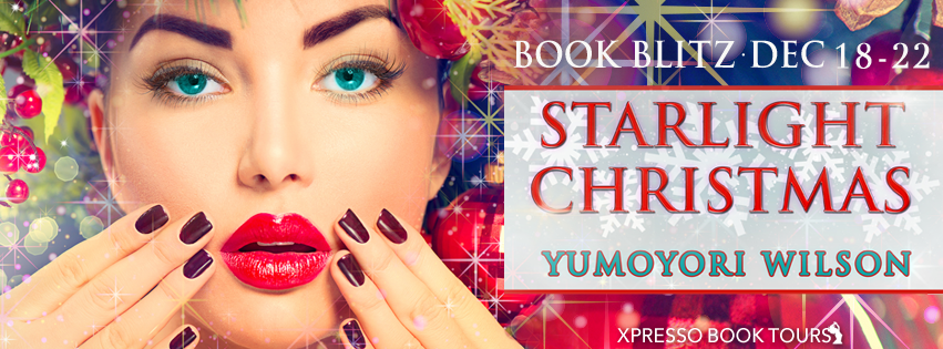 Starlight Christmas Book Blitz