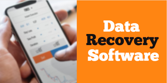 Data recovery icare software