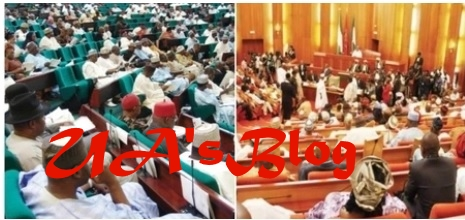 2018 budget: National Assembly officially reacts to Buhari's complaint on appropriation