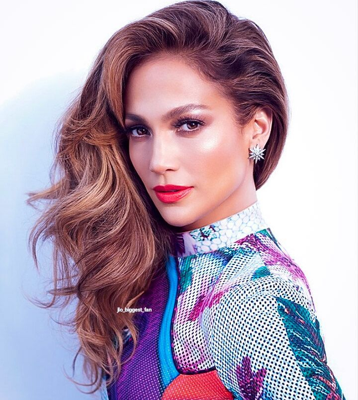 Jennifer Lopez Latest Instagram Photos