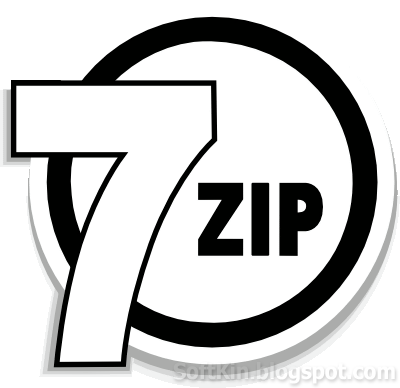 7 zip File Archiver for Windows 32 Bit and 64 Bit Free Download