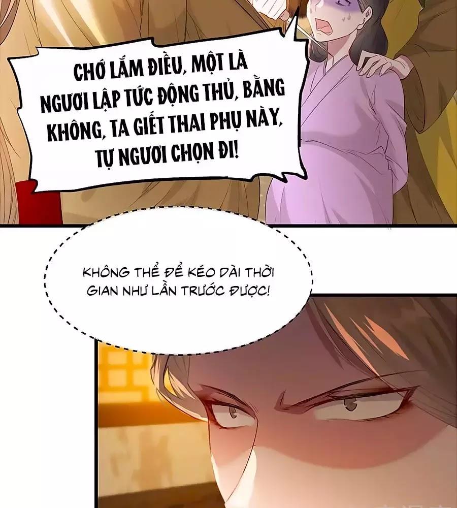 Gian Phi Như Thử Đa Kiều chap 68 - Trang 43
