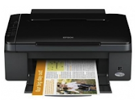 Download Epson TX117 Drivers and Review